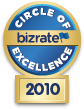 Circle of Excellence - CheckOutStore.com